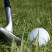golf pitch