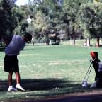 Golf Practice Plan