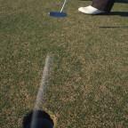 short putts