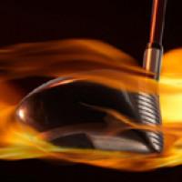 Extra Power Golf Swing