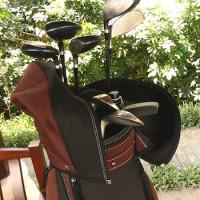 golf equipment checklist