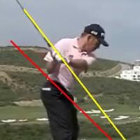 Golf Swing Plane