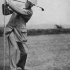 Golf Backswing Drill