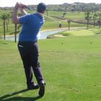 Perfect Golf Alignment