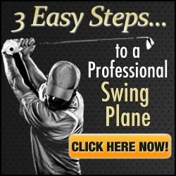 Easy Swing Plane