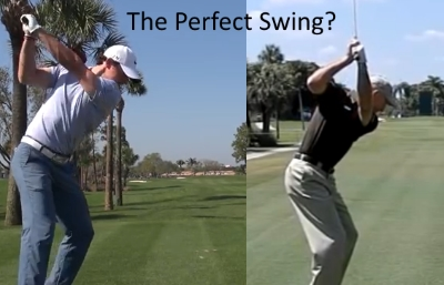 Perfect Golf Swing, 15 Minutes Is All You Need!