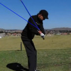 Golf Swing: Over The Top