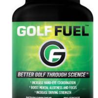 golf fuel