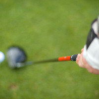 golf driving