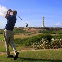 longer golf shots
