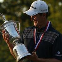 Justin Rose US Open Champion - Golf Swing Analysis