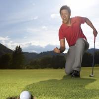 Lower Golf Scores