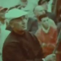Ben Hogan Older Golf Swing