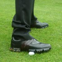 Golf Backswing Secret