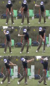 Justin Rose Hip Sequence