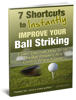 The Stress-free Golf Swing